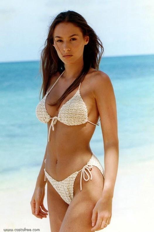 Vanessa Demouy sexy babe